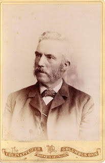 George Schnietzer or Snitzer of Columbus