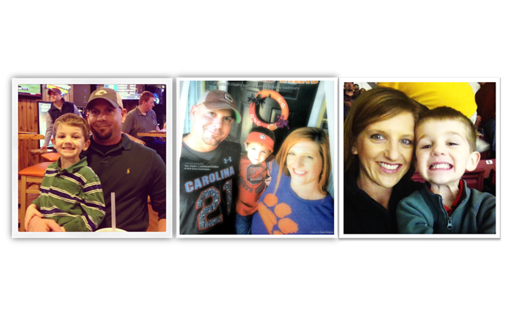 The Gehlken Family