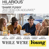 While We're Young Arrives on Blu-ray and DVD on June 30th
