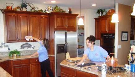 Semanario el archivo junio 2013 - Trabajos de limpieza en casas particulares ...