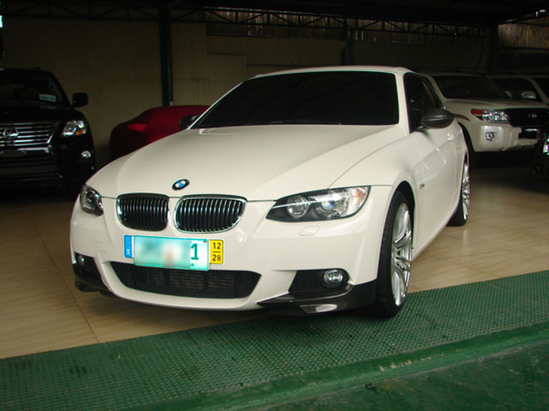 cars for sale in the philippines 2010 bmw 335i coupe twin. Black Bedroom Furniture Sets. Home Design Ideas