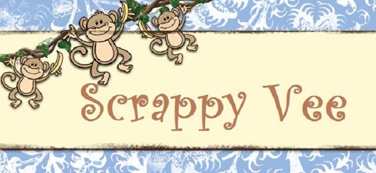 Scrappy Vee