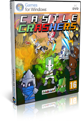 Castle Crashers Multilenguaje (PC-GAME)