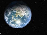 3d Earth3