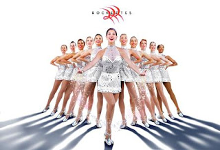 The Rockettes Are Named Godmothers For Norwegian Cruise Lines' Norwegian Breakaway