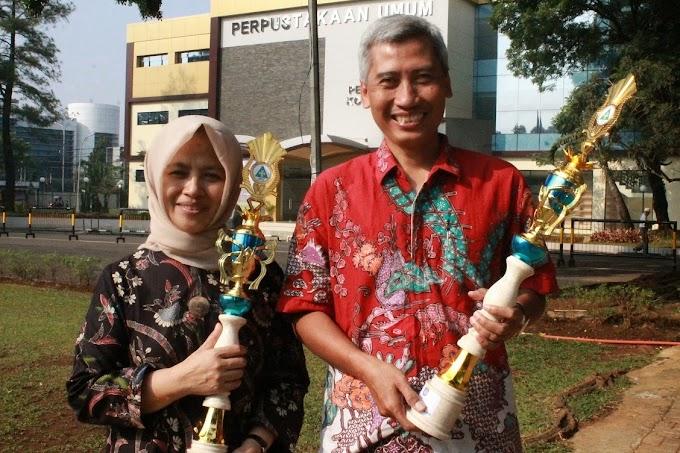 SMP-SMA Islam Dian Didaktika Juarai Lomba Sekolah Sehat