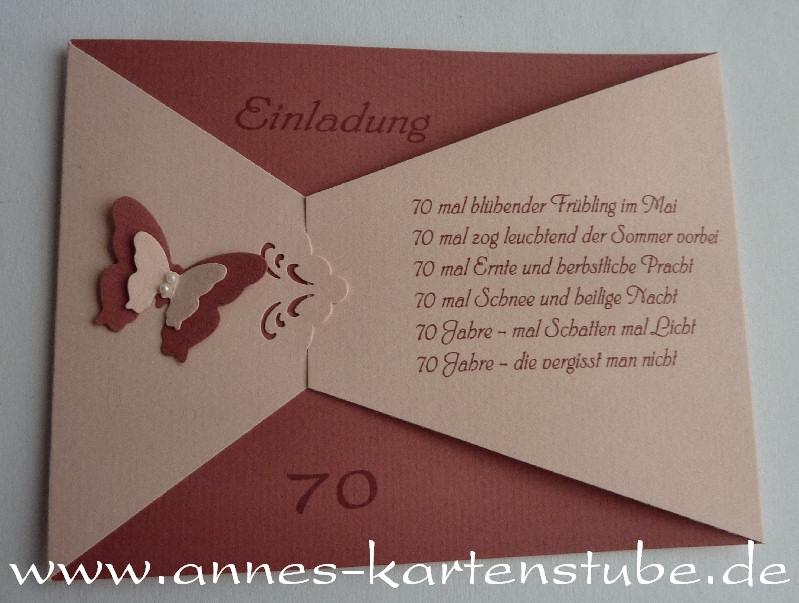 einladung 70 geburtstag spruch | katrinakaif, Einladung
