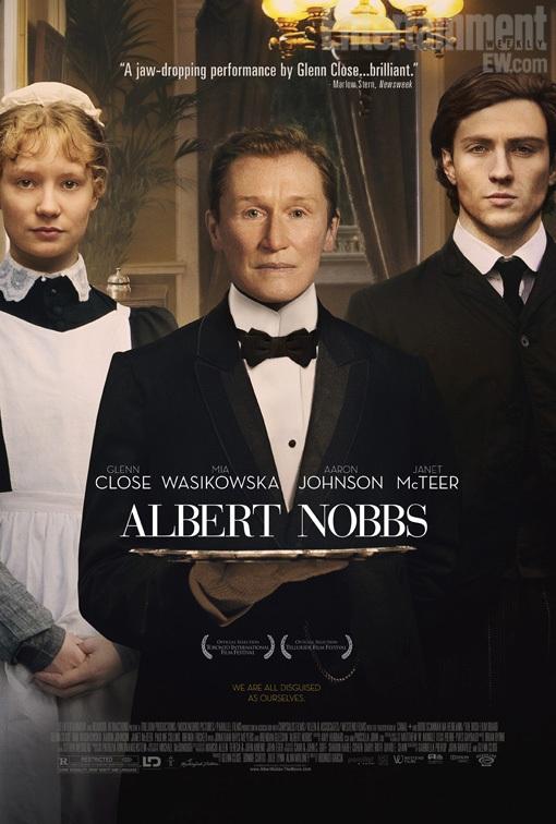 Albert Nobbs (2011) อัลเบิร์ต น๊อบส์ บุรุษลวงหัวใจ