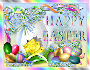 HAPPY EASTER, RANGERS ARE FINISHED happy easter