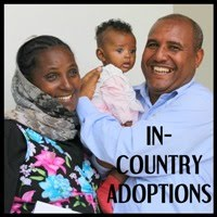 In-Country Adoptions: