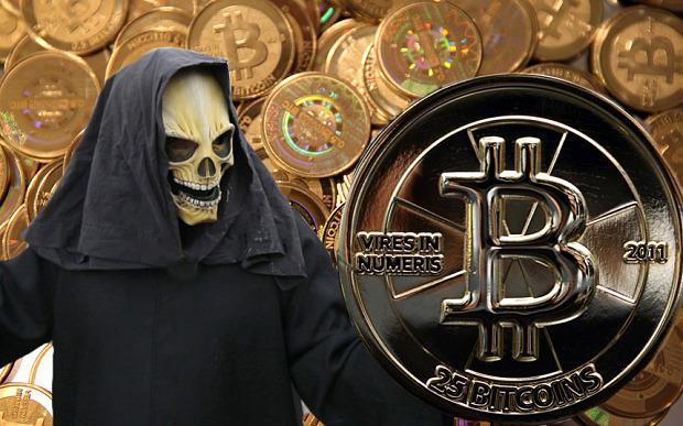 Bitcoin não está morrendo