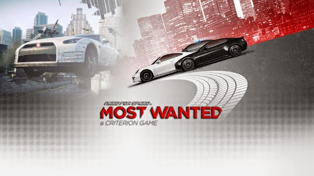Need FoSpeed Most r Wanted 2012 Game Download