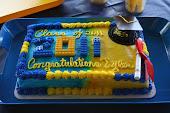 Lego Graduation