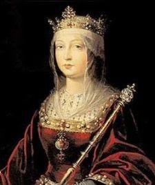 Reina Isabel la Católica