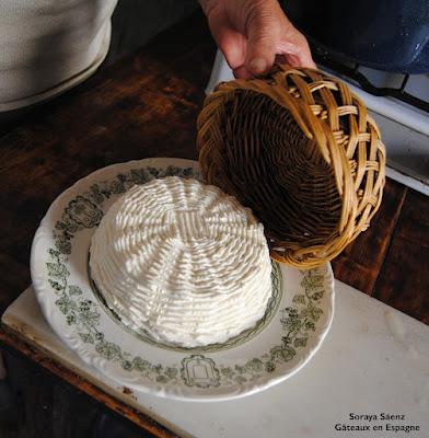 comment faire fromage maison