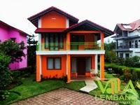 Villa Istana Bunga Lembang Blok J No.3