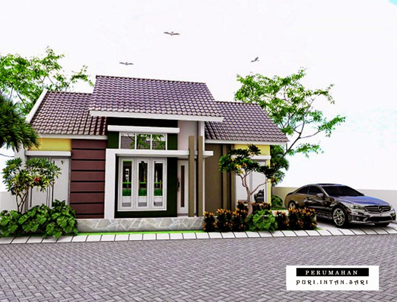 Rumah Minimalis Type 60 Design Rumah Minimalis