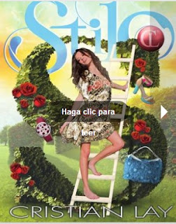 Catalogo stilo primavera 2013