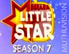 Little Star Season 7 Derana - 20.08.2014