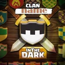 Clan name COC