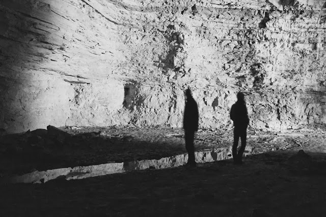 Piasa Cave Alton, Missouri