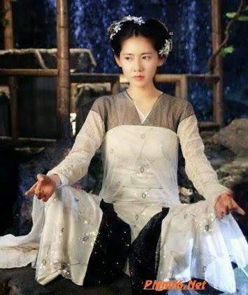 Nàng Tiên Cáo - Kenh Vtv3