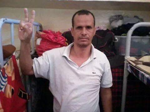 Comunicado de la OSTD sobre la muerte en prisión del preso político saharaui Hassana Luali