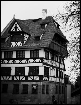Geburtshaus von Albrecht Dürer