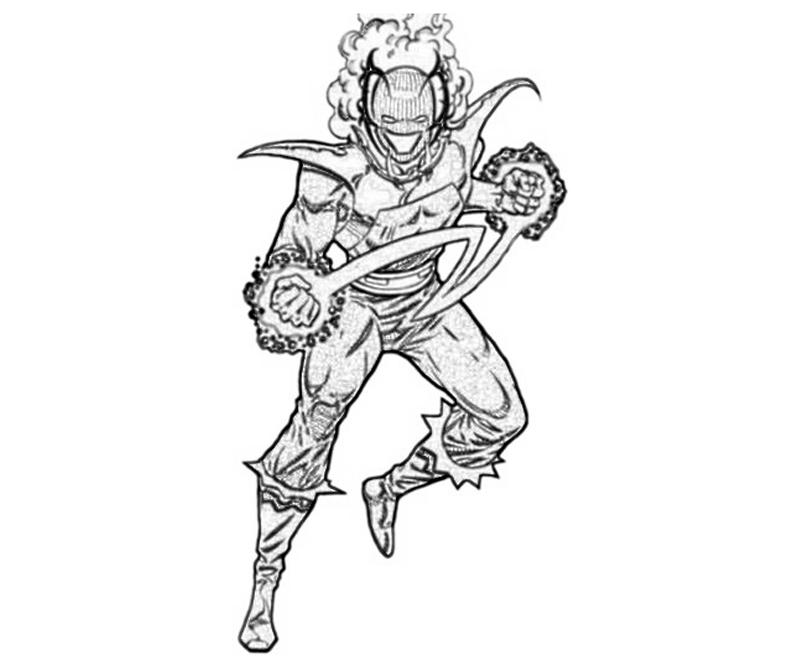 capcom coloring pages - photo#15