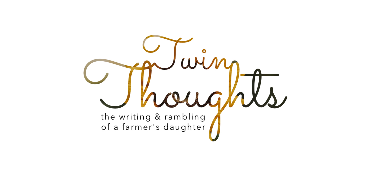 Twin Thoughts