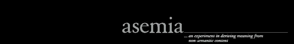 Asemia
