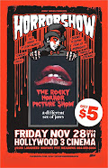 Local Talent Showcase: Horrorshow: THE ROCKY HORROR PICTURE SHOW *3rd annual*