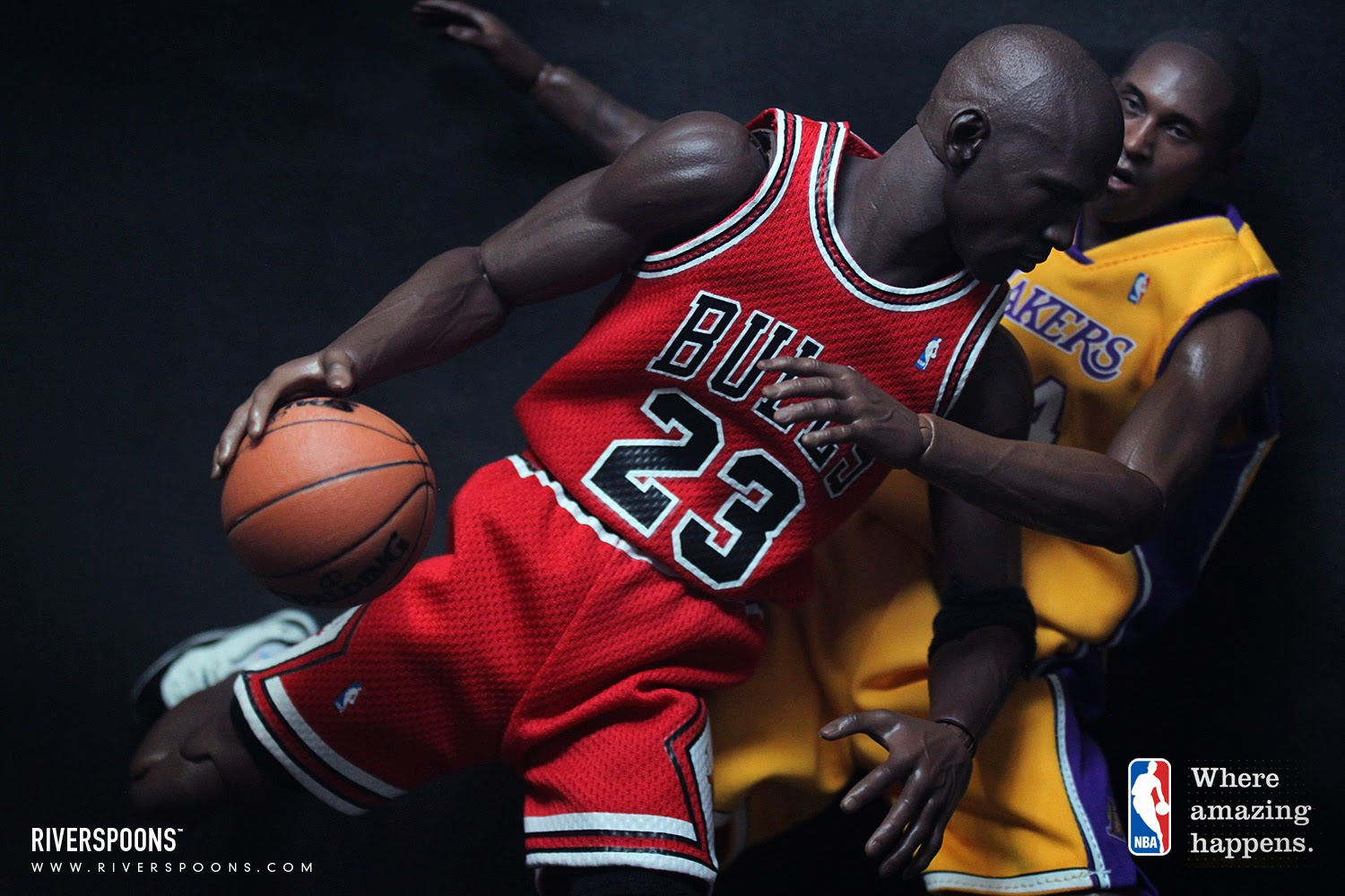 kobe v michael Watch video steve kerr explains why kobe bryant, not lebron, is 'closest thing' to michael jordan kerr also chimed in on what an mj vs kobe.