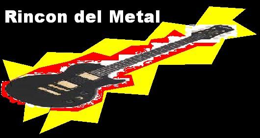 Rincon del Metal