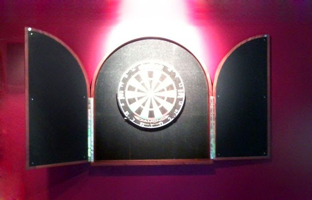 http://www.leesinclair.co.uk/Dart-board.html