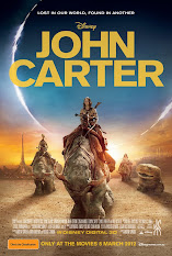 Sinopsis John Carter