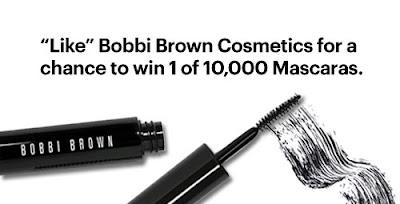 Bobbi Brown Intensifying Mascara Sample