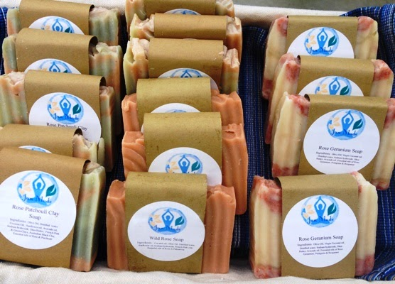 Jan Made Hand Crafted Soaps and More