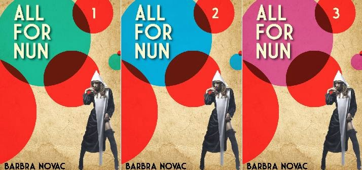 All For Nun Series