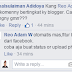 New threaded comment facebook