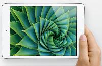 Retina iPad Mini