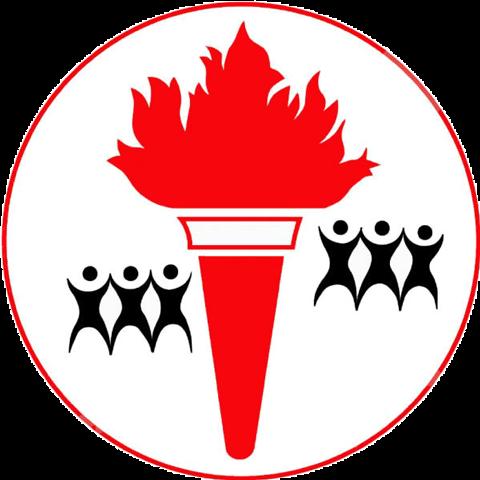 Het logo van zedenleer