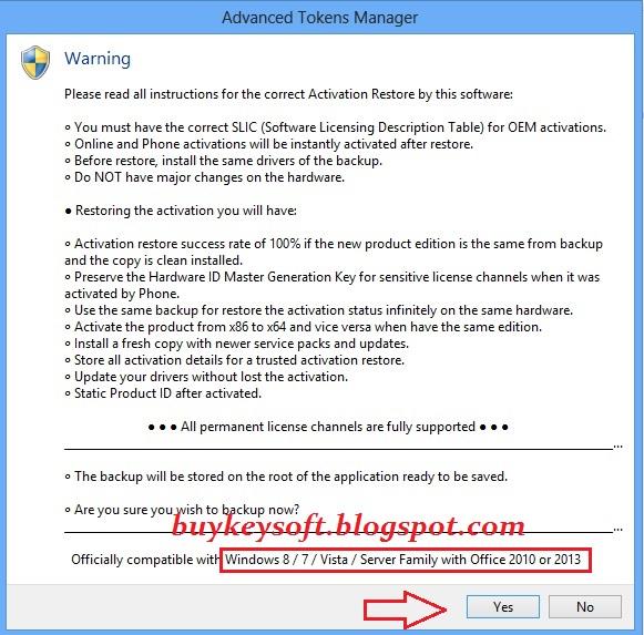 H ng d n backup b n quy n windows 8 7 v office 2013 2010 - Download office 2013 full crack key ban quyen ...
