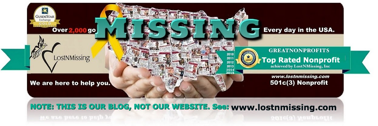 LostNMissing, Inc