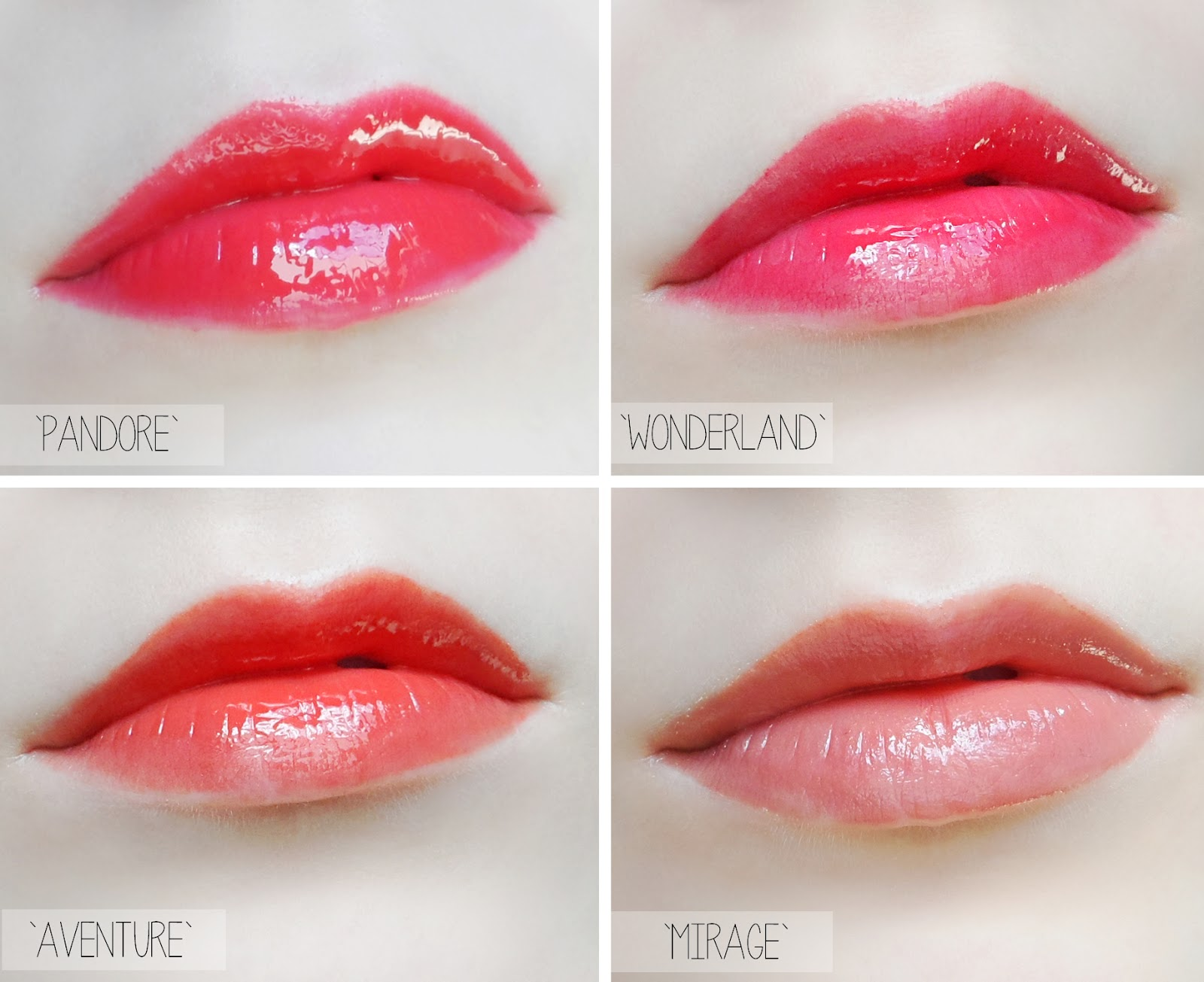 dior addict lipstick fluid stick review pictures swatches blogger liz breygel lips