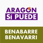 Aragón Sí Puede Benavarri