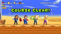 Vídeo mostra jogabilidade de New Super Mario Bros. Mii no Wii U Newsupermariobrosmii