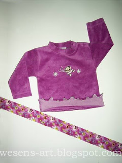 Onesie to sweater 5    wesens-art.blogspot.com