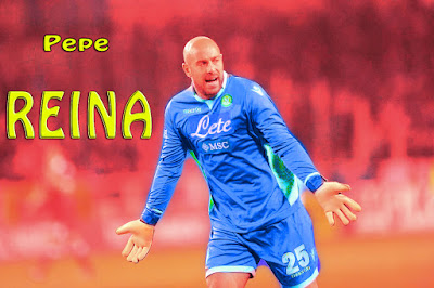Pepe Reina