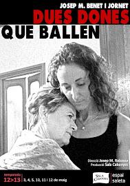 dues dones que ballen